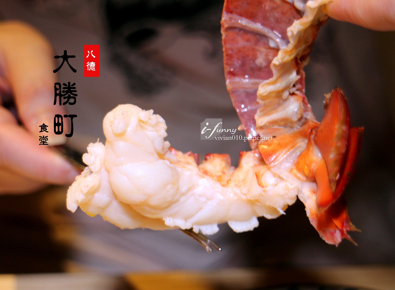 【南京復興站】大勝町食堂 和食~微風廣場千元起無菜單料理/用功夫來展現食材的真美味