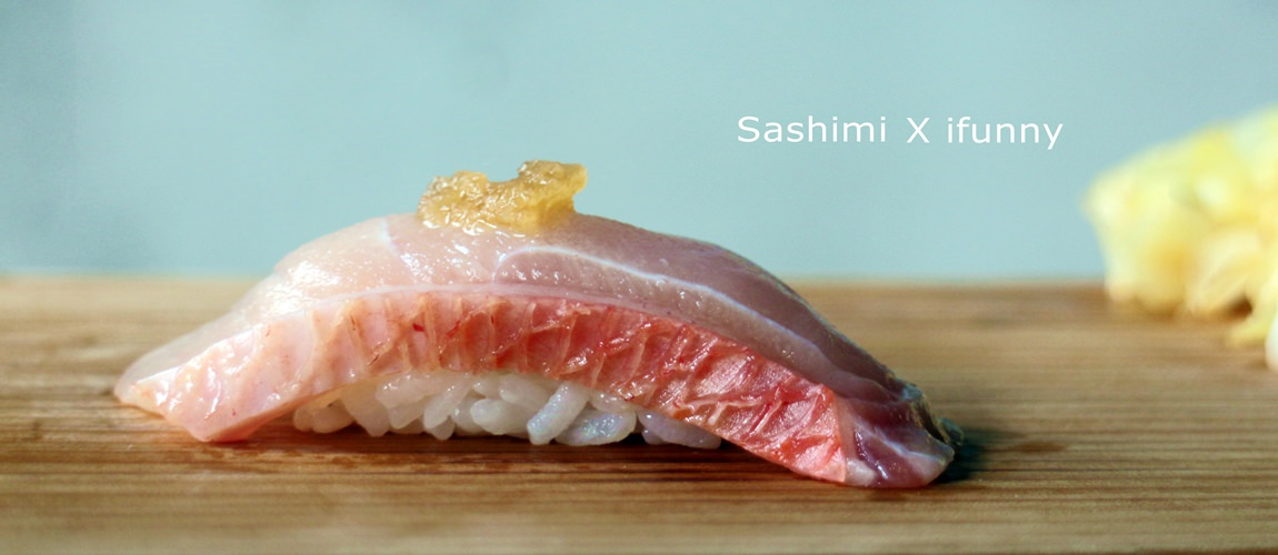 無菜單日本料理