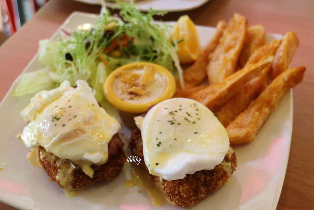 [行天宮站]遇見美好~有機餐點原來這麼好吃/早午餐/義大利麵/燉飯/甜點