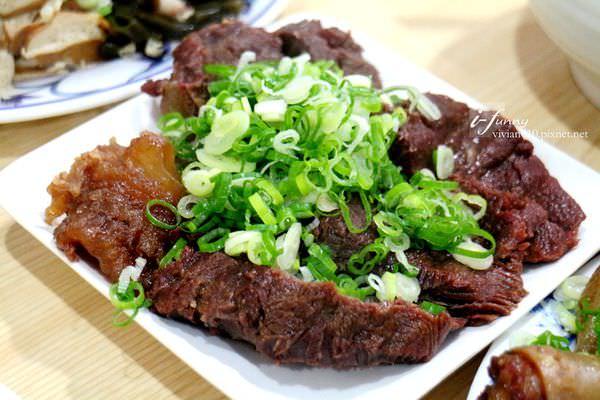 【行天宮站】廖家牛肉麵(中原街)~滿嘴膠質的牛肉大餐