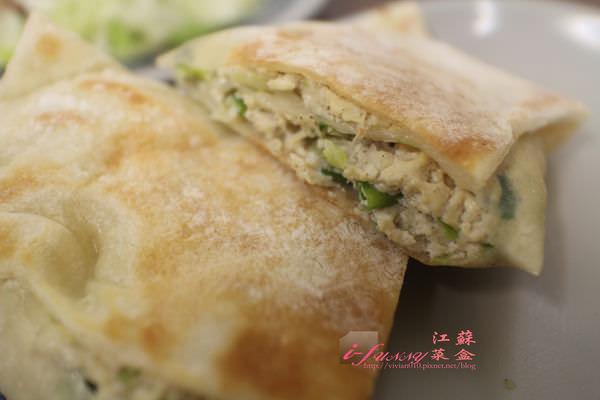 【忠孝復興站】江蘇菜盒店~令人驚豔的豆腐捲