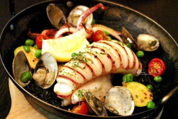 【信義安和站】MVSA西班牙酒莊餐廳 MVSA Spanish Restaurant & Bar
