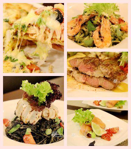 【三重國小站】凱蘿琳義式餐廳~創意美味兼具 平價親切的義大利餐點