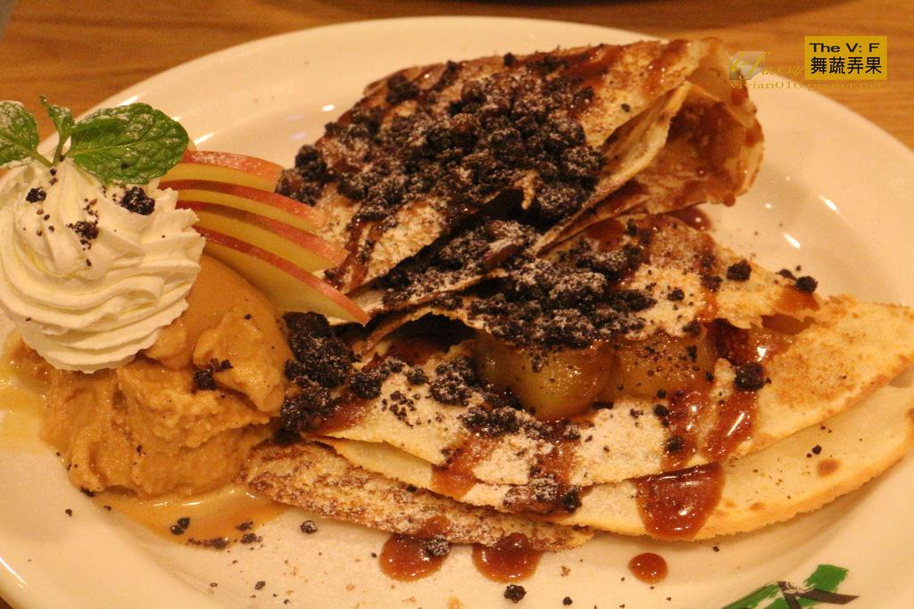 【大安森林公園站】The V:F 舞蔬弄果~天然蔬果綠化身心,自然原味就是美味