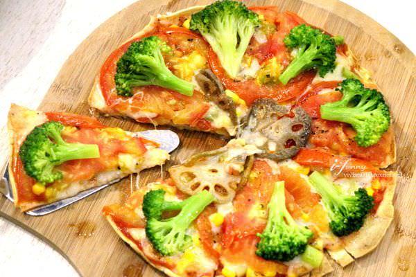 【台北101/世貿站】菠啾花園 CAFE @ATT 4 FUN~野菜料理健康美味無負擔