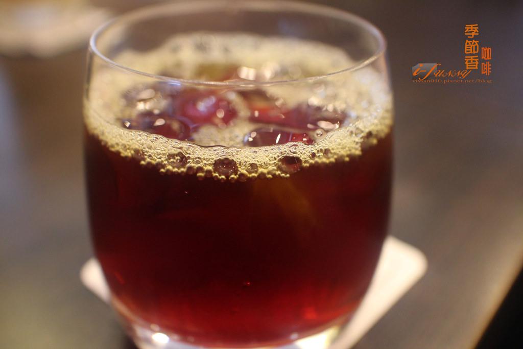 【頂溪站】季節香咖啡~咖啡老師的好手藝,永和自家烘焙咖啡館