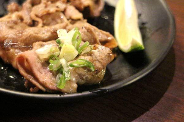 【景美站】楓居酒燒~單點日式燒肉 優質肉品海鮮 平價消費