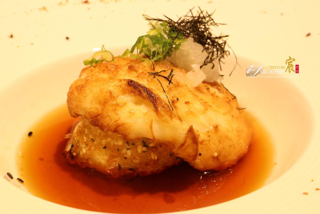 【市政府站】宸料理~有如私人招待所的無菜單日式料理