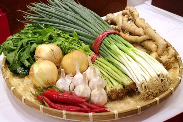 【2015台灣美食展】台灣農業館X芡香台灣~好食材創造好美味