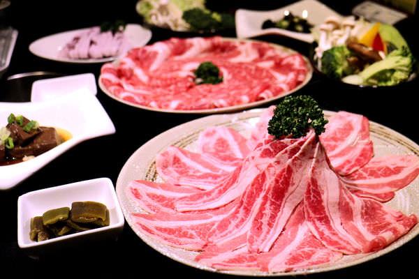 【新埔站】富呷一方 一鍋四吃的健康料理 燜燒蒸涮的無油料理